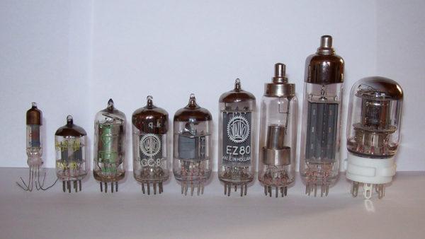 Elektronenröhren