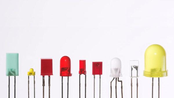LED, Leuchtdioden