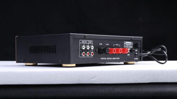 Stereo-Verstärker